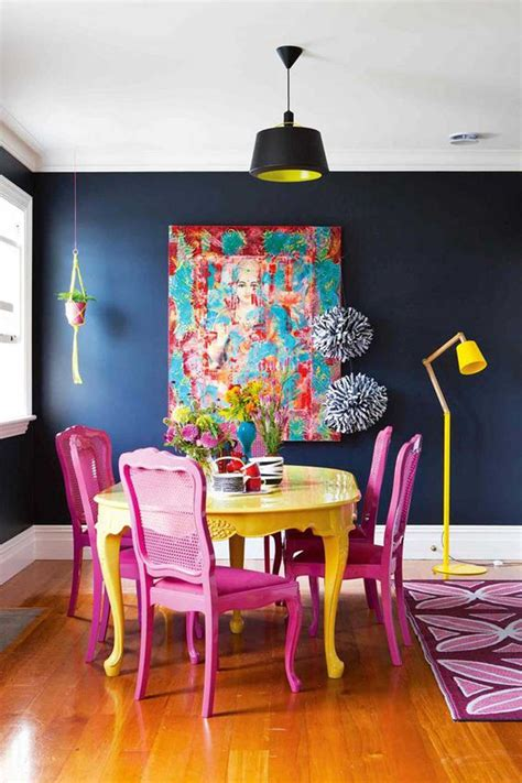 modern eclectic interior design  complete guide