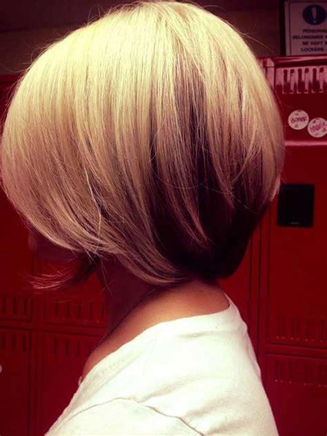 layered bob hairstyles short hairstyles