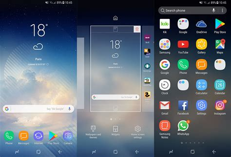 touchwiz launcher apk install galaxy note 8 touchwiz launcher apk on all samsung phones naldotech