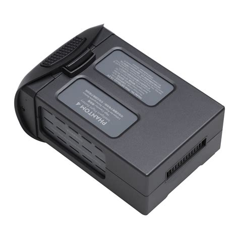 Dji Phantom 4 Pro Pro Intelligent Battery 5870 Mah O Berkualitas dji phantom 4 pro intelligent flight battery obsidian