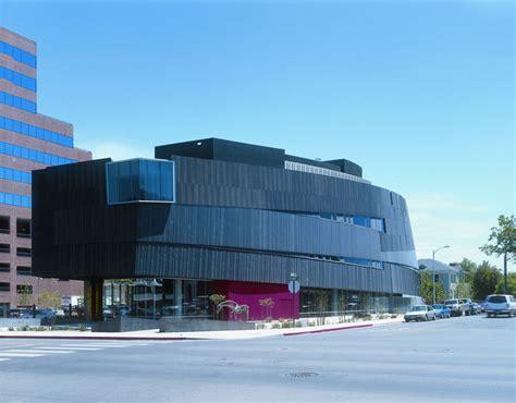 reno architects nevada museum of reno building e architect