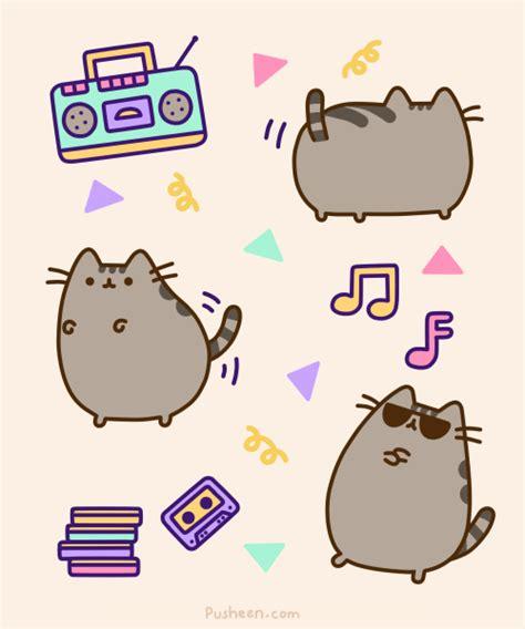 Pusheen Cat Meme - pusheen cat memes