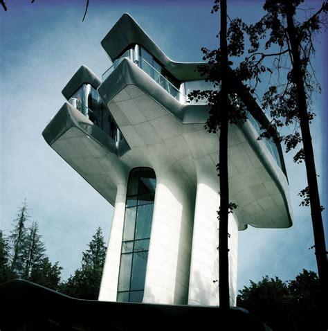 house design by zaha hadid zaha hadid capital hill residence in moscow russia
