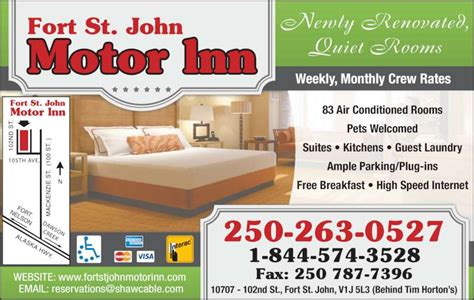 rooms to go weekly ad fort st motor inn opening hours 10707 102 fort st bc