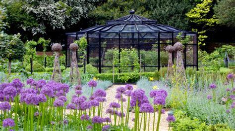 Green Garden by West Green House Garden National Trust