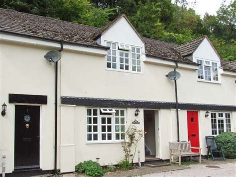 Wye Cottages by Wye Valley Cottage Symonds Yat Self Catering