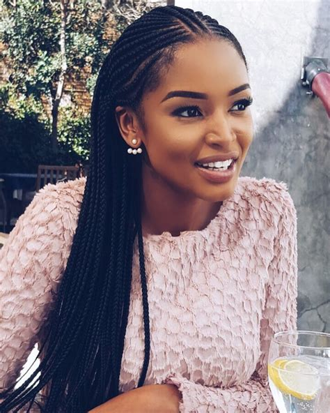 summer hairstyles instagram 9 027 likes 57 comments ayanda thabethe