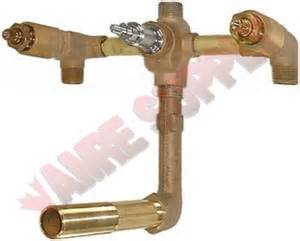 14wf144 waltec tub shower faucet in amre supply