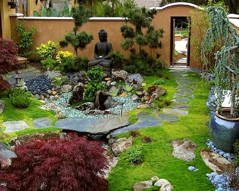 chinese backyard design zen gardens asian garden ideas 68 images interiorzine