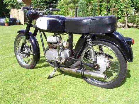 Seltene Alte Motorräder by Oldtimer Motorrad Ossa 158ccm Alt Selten Bestes Angebot