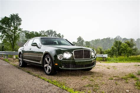 mulsanne bentley 2016 bentley mulsanne speed review