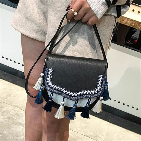 Bag Import Kode Tta 20192 22236sn black
