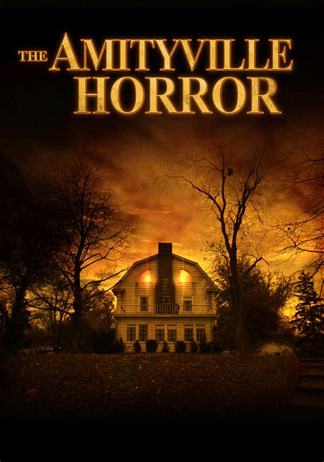 The Horror the amityville horror fanart fanart tv