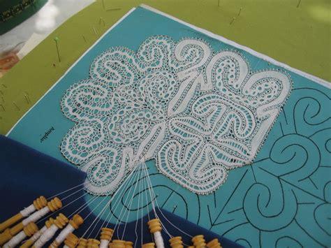 encaje de hinojosa patrones encaje de hinojosa bolillo encaje extreme 209 o pinterest