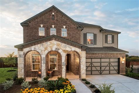 austin houses new homes for sale at vista point in austin tx kb home