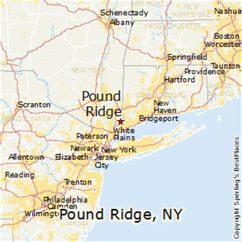 pound nyc best places to live in pound ridge new york