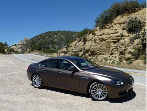 bmw  gran coupe  drive