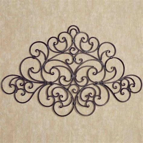 17 Best Ideas About Iron Wall Decor On Pinterest Wrought Wrought Iron Wall Decor Ideas