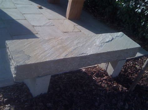 stone bench uk bespoke orders sandstone stone bench products