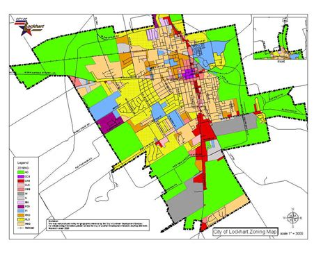 zoning map city planning overview skatepark development guide