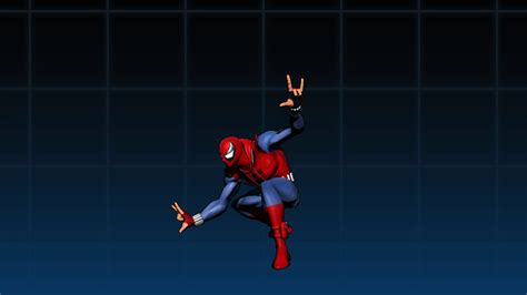 spider man ultimate marvel vs capcom 3 spider man homecoming s homemade suit ultimate marvel vs