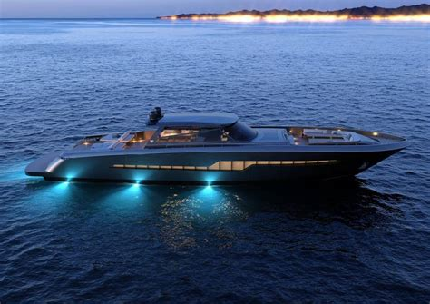 yacht needs the continental 110 superyacht needs no advertising