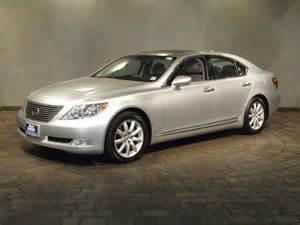 used lexus ls 460 sedan 2008 details buy used lexus ls 460 sedan 2008 in williamstown nj 8094