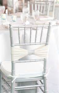 Bows For Wedding Chairs » Home Design