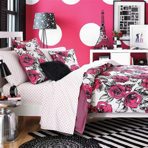 girls bedroom l girls bedroom lovely picture of girl pink and black