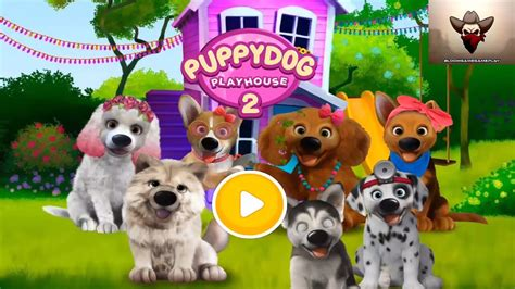 puppy playhouse puppy playhouse 2 android gameplay hd