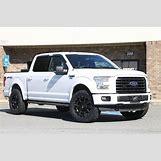 Ford F150 King Ranch 2017 Lifted | 2048 x 1365 jpeg 283kB