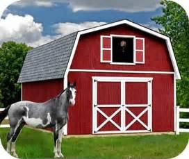 16 X 24 Barn Plans Best Barns Roanoke 16x32 Wood Storage Shed Kit