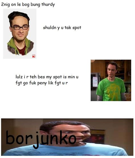 Bazinga Meme - borjanko bazinga know your meme