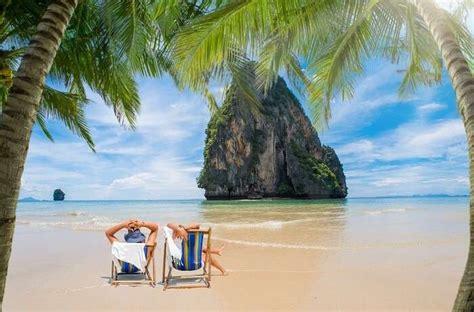 exotic places  visit  thailand  honeymoon