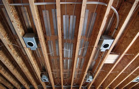is radiant in floor heat right for your home build