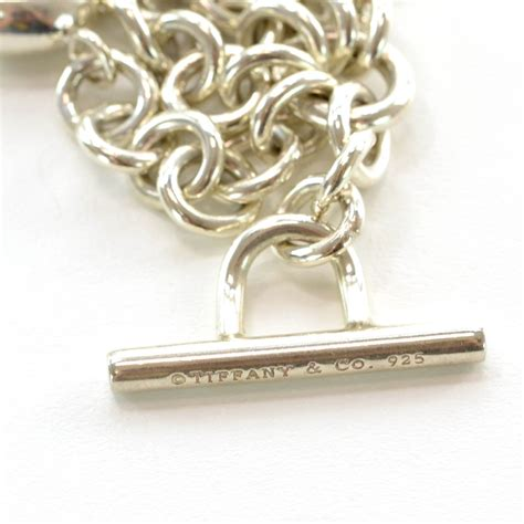 co sterling silver multi strand charms