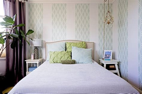 stylish bedroom wallpaper top bedroom trends making waves in 2016