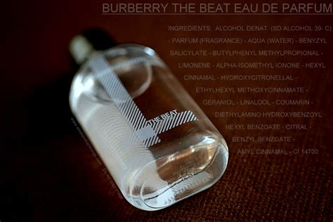 Jual Parfum Burberry The Beat weekend ramblings makeup swatches tutorials
