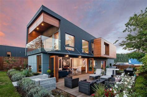 concept design group nanaimo double high house par checkwitch poiron architects