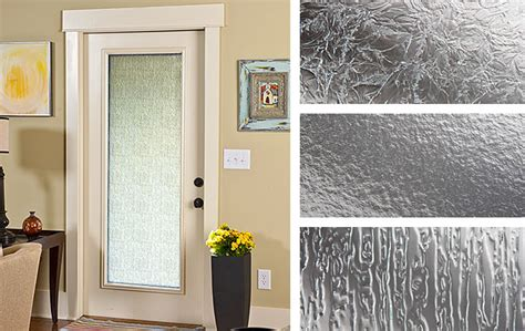 privacy glass door western reflections doorglass privacy