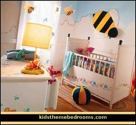 winnie the pooh themed bedroom decorating theme bedrooms maries manor winnie the pooh