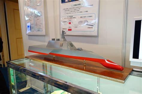 Mar 2014 New Znug Design Ouroboros Japan Patrol Car Tomica Tomy japan reveals design of future trimaran combatant for patrol ship and mcmv themess forums
