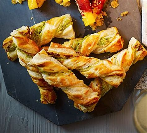 puff pastry canape ideas twisty cheese straws recipe cheese straws puff