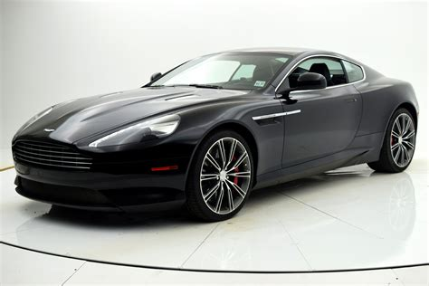 2012 Aston Martin Virage by 2012 Aston Martin Virage