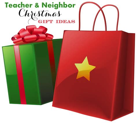 christmas gifts for teachers neighbors the tomkat