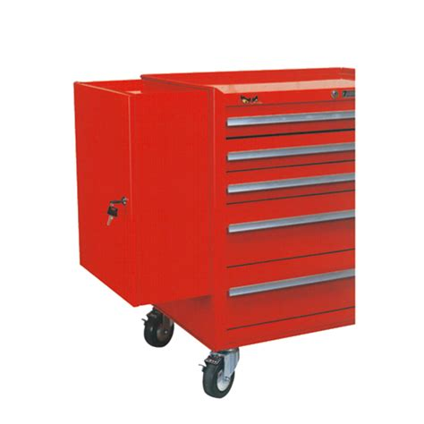 tool box side cabinet teng tools tcw cab lockable side cabinet cupboard for roller cabinet tool box