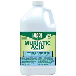 jasco jasco 174 green muriatic acid