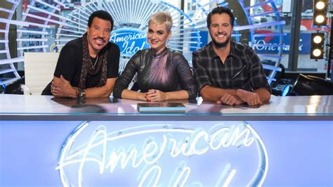 Will Be Showing Up On American Idol by New Quot American Idol Quot Judges Are Looking For Contestants