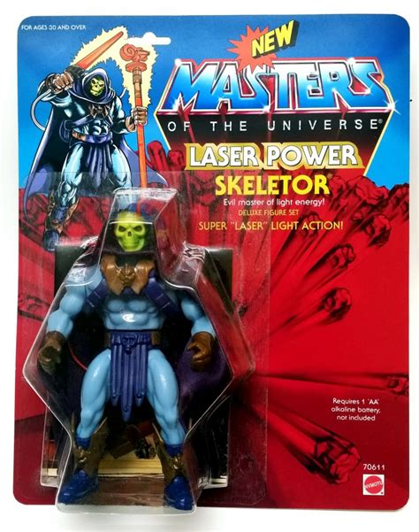 Masters Of The Universe Card Template by Masters Of The Universe Laser Power Skeletor Skeletor