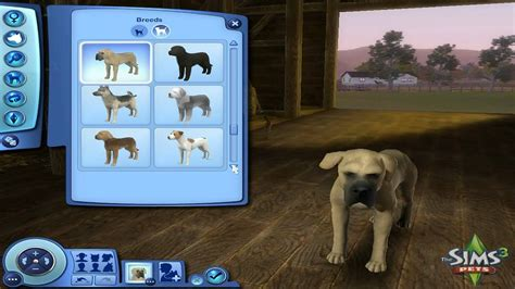 sims  pets create  pet demo part  youtube